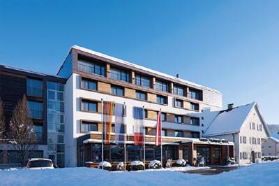 Prosit Neujahr! Silvesterreise 2021/22 nach Feldkirch