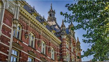 z6_Historisches Utrecht